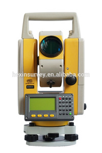 Fashionable exported used DADI DTM 152R4 total station surveying instrument