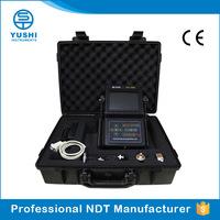 NDT test Equipment portable hand-held ultrasonic welding inspection machine best price