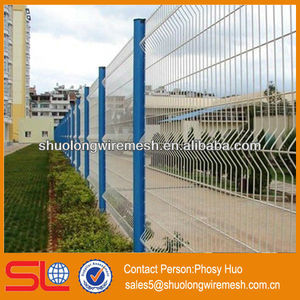 Protect fence,holland wire mesh fence,fencing wires mash
