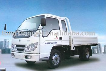 FOTON Truck Parts(all Parts For FORLAND Light Truck)