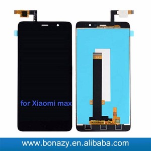 for xiaomi mi max lcd display touch screen digitizer high quality replacement white