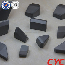 Hard alloy/hard metal tungsten carbide shield cutter for tunnel boring machine