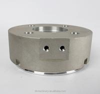 China OEM aluminum sand cast foundry casting iron