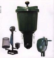 Durable Golf driving range goods Golf Ball Washer