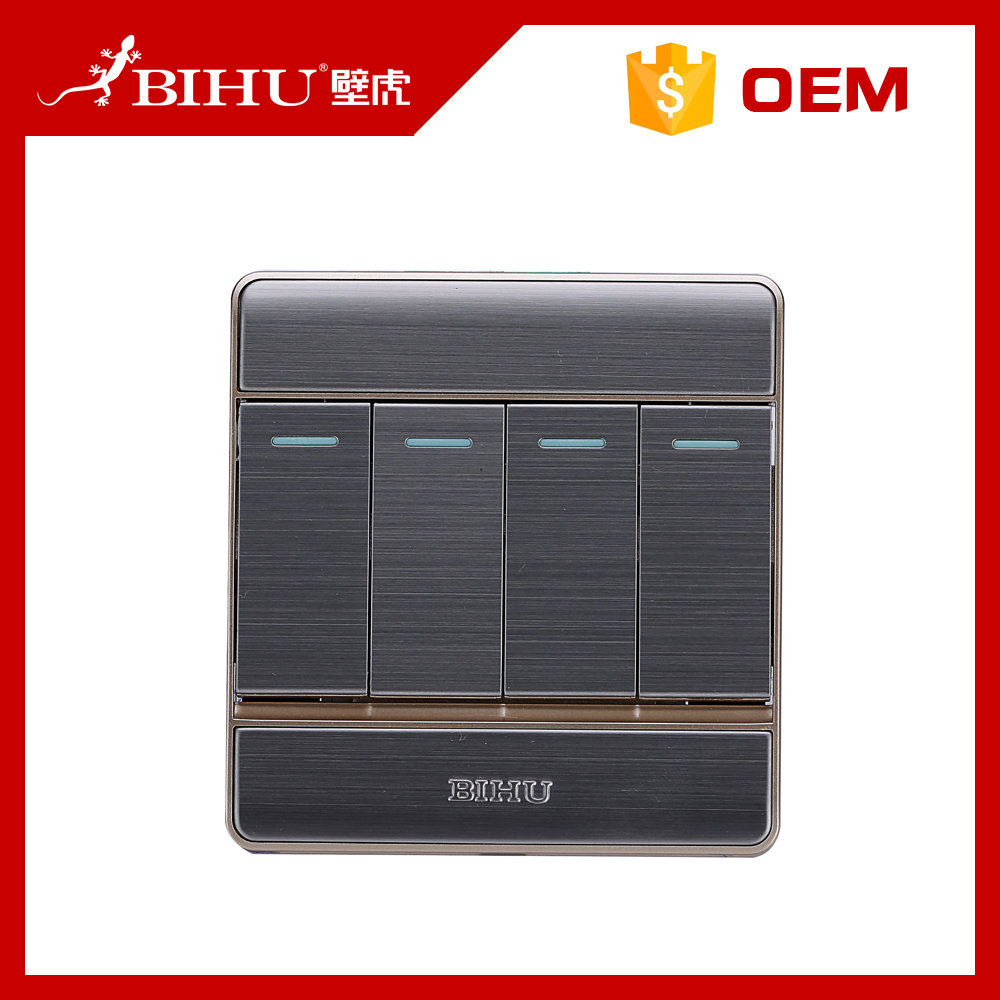 Big Button Wall Switch, Big Button Wall Switch Suppliers and ...