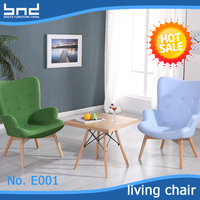 Modern Accent E001 cheap chair sofa
