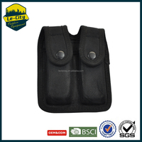 Wholesale military surplus security double layer bullet bag used police equipment for sale