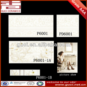 bathroom wall tile design cheap acid resistant ceramic tiles