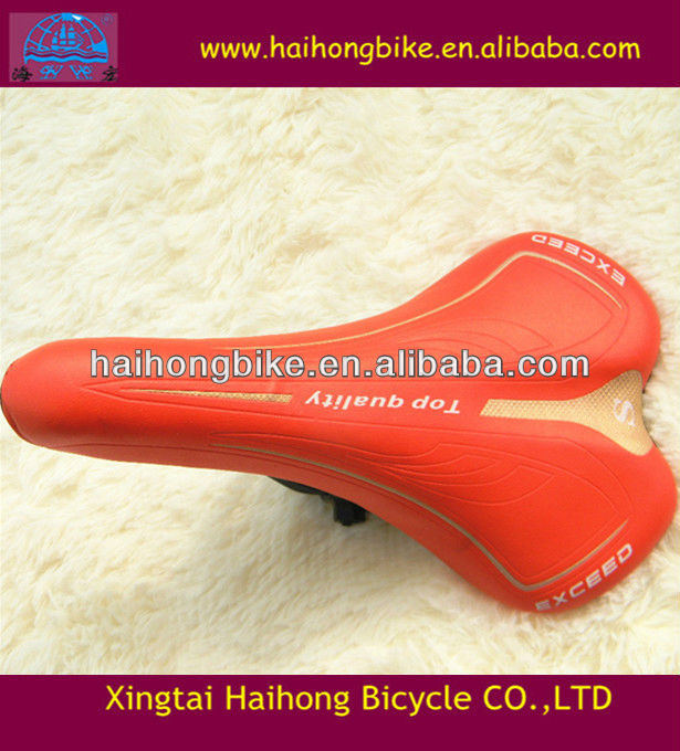 China nice and cheap mountain bike saddle for sale/mtb saddle and soft comfortable fixed gear bike saddle/fizik bike saddle