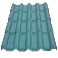 2016 top selling Pvc Plastic Roof Tiles/plastic Building Materials/plastic Spanish Roof Tile