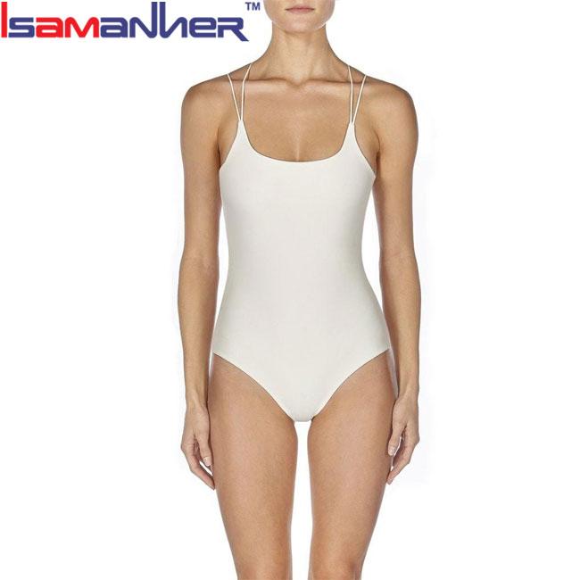 989b2c75c651f China Satin Swimwear