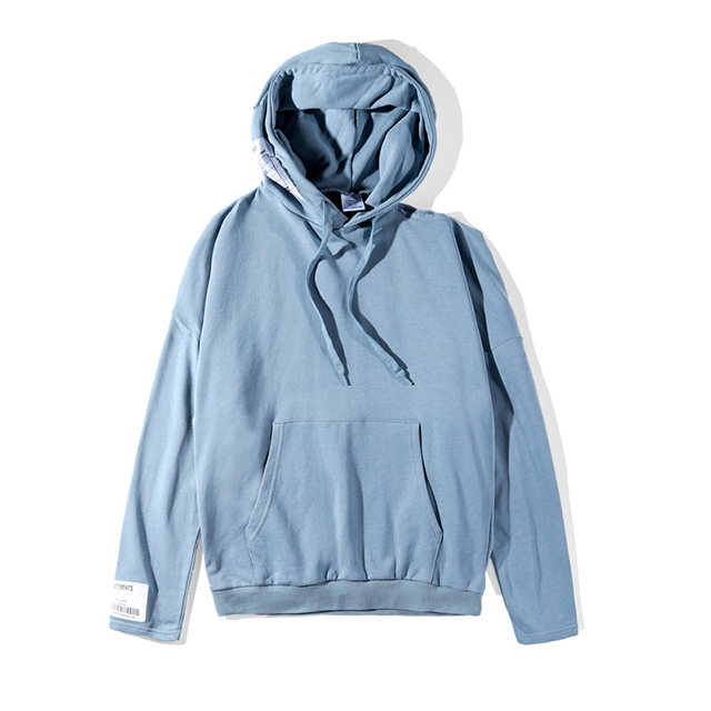 Winter Custom Printing Lightweight Fashion Streetwear Casual Pullover Brushed Fleece Hoodie Women