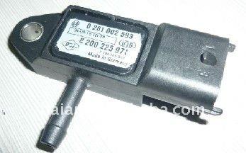 Pressure Sensor For Dacia/renault (oe No.0 281 002 593/0281002593 ...