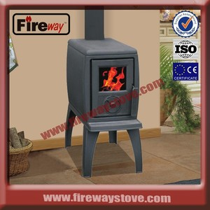 High quality indoor wood cook stove