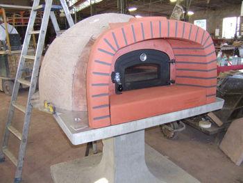 Capri Buy Pizza Oven Product On Alibaba Com