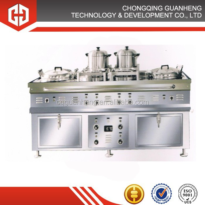 Marine Cooking Range Oven