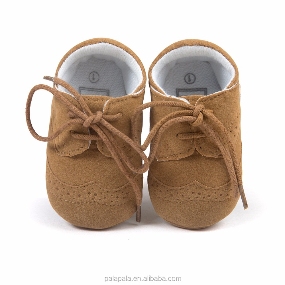 Baby Oxford Shoes Shoes & Footwear