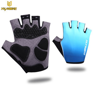 Ykywbike cycling racing climbing gloves half finger gloves