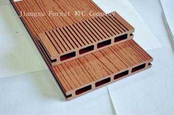 Cheap deck boards new tech wood plastic composite wpc for Cheapest place for decking boards