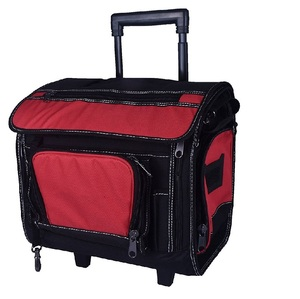 FREE SAMPLE FACTORY PRICE WHOLESALE New Design Multifunction Heavy Duty Bag With Rolling Wheels Bag