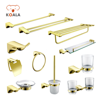 China Copper Stainless Steel Chrome Golden Black Hotel Balfour Shower Room Bathroom Accessory