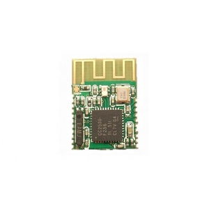 Taidacent 100m Communication Distance Zigbee Transceiver Modules Coaxialllest Signal Stability Zigbee cc2530 Module