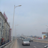 15 Meters Street Light Pole with LED Lighting for Highway Lighting