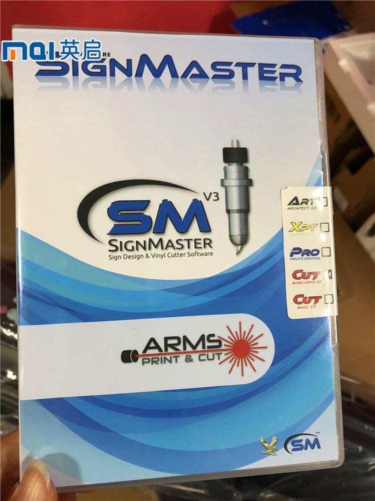 Signmaster Pro Crack