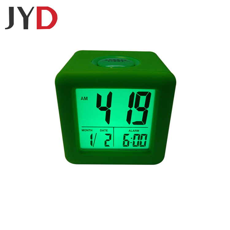 China products wake up light alarm clock novelty products for sell