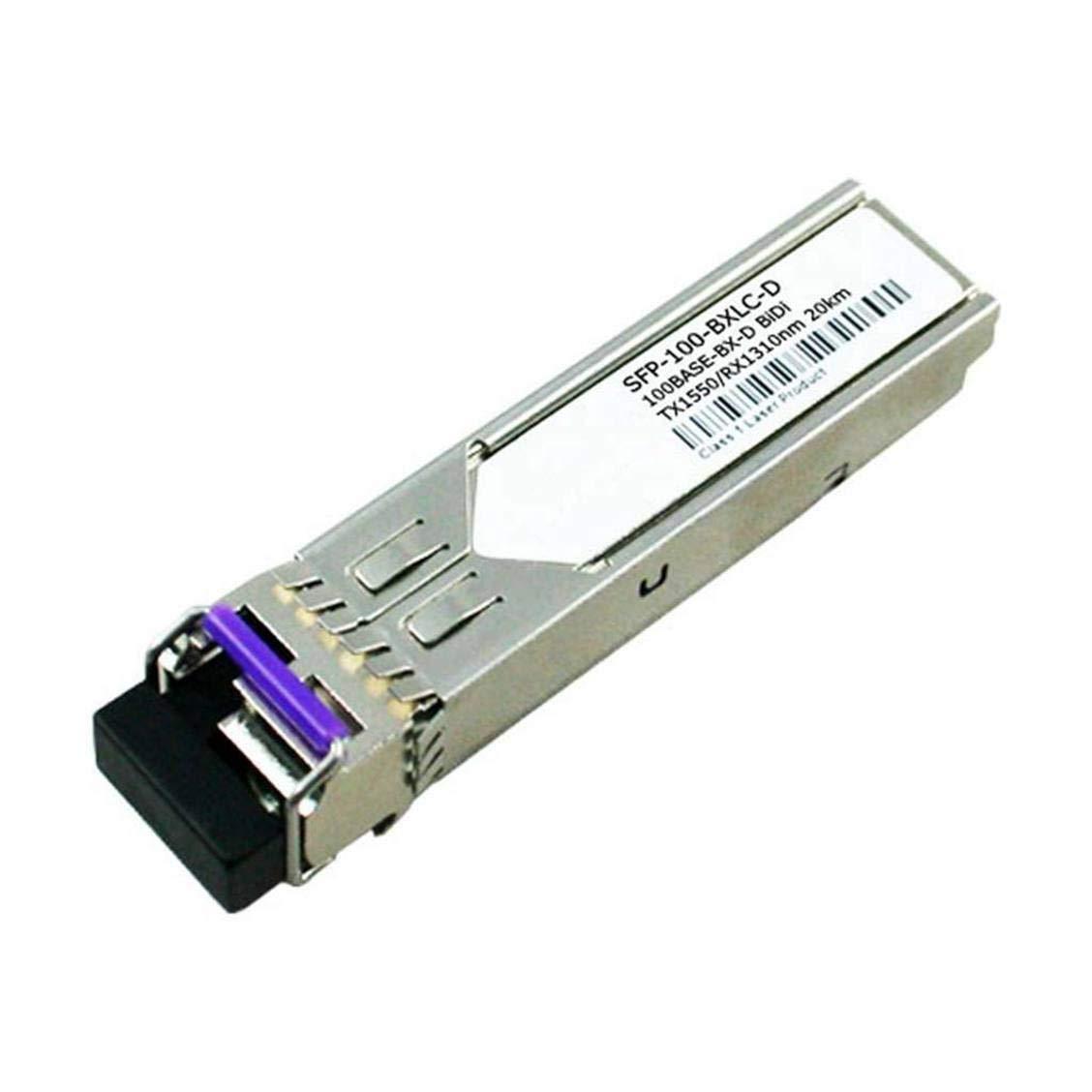 Axiom 100BASE-FX SFP for Allied Telesis