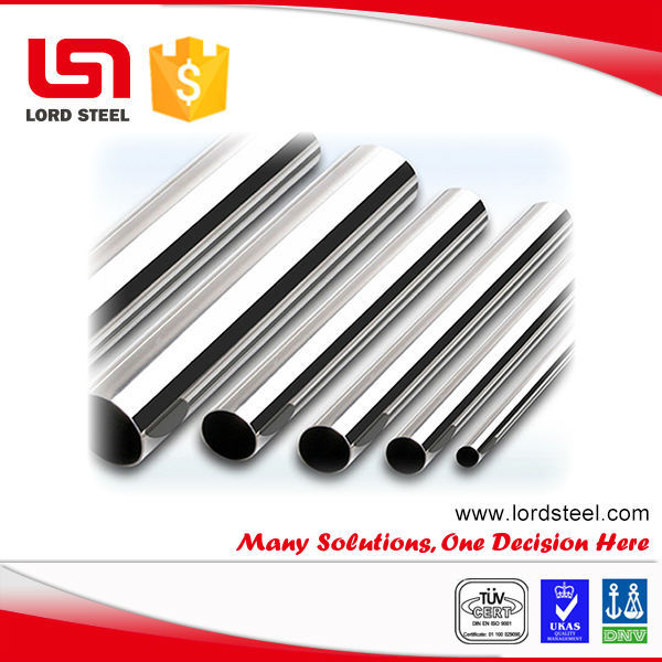 heat exchange nickel alloy pipe / tube inconel 625 monel 400 seamless steel tube