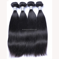 High Quality Fast Shipping Factory Cheap Wholesale Natural Virgin Peruvian Human Hair Weft Hot Sale Orginal Human Hair