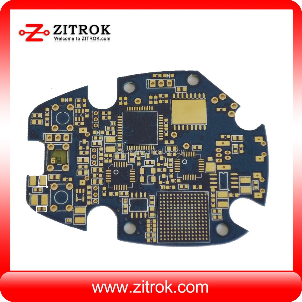 Smart Card Multilayer Pcb Wholesale Suppliers Alibaba Circuit Board Buy 94vo Printed Board94vo