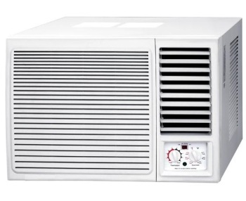 Window Air Conditioner (7000BTU to 24000BTU,R22 50HZ)