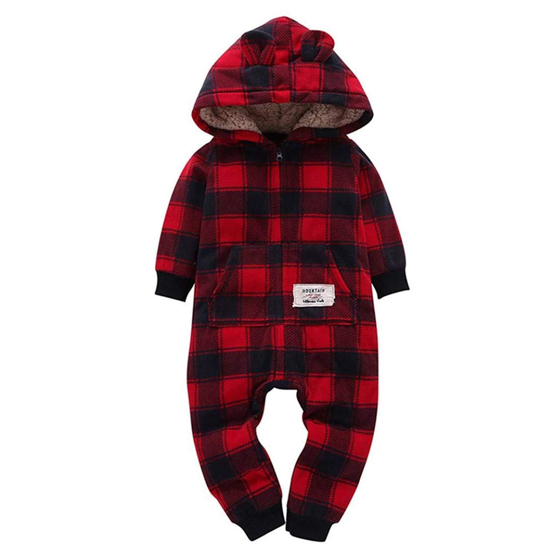 c8aabfeea Cheap Fleece Jumpsuit Baby