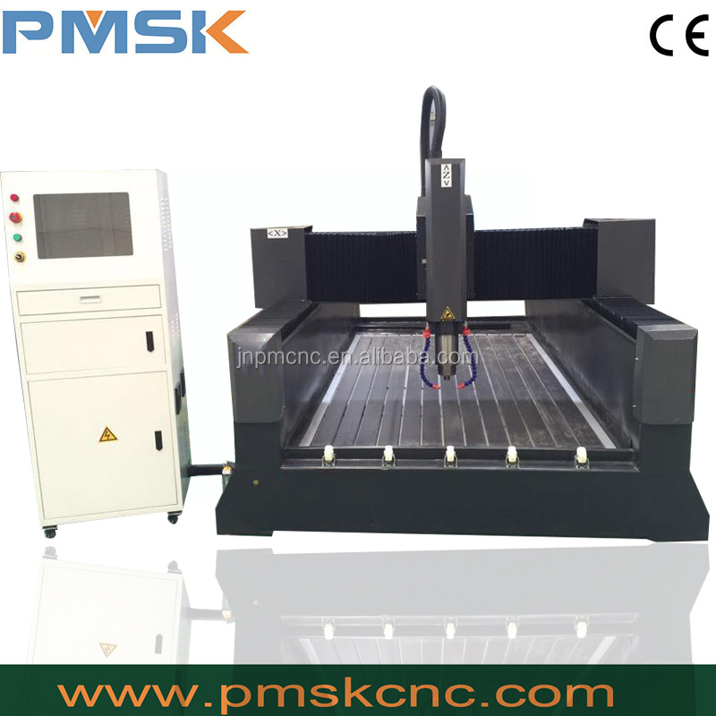 cnc router quarry stone cutting machine