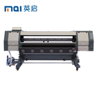 1440DPI led uv digital hybrid to roll printer