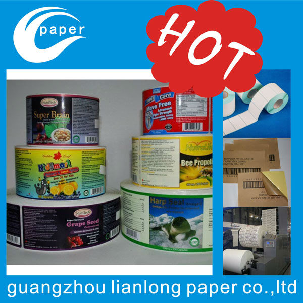 Suwa 2013 kinds of material self-adhesive labels, genuine self-adhesive stickers