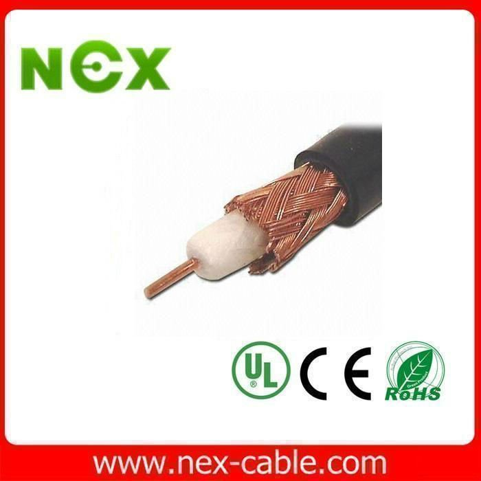 SPE RG213 coax cable