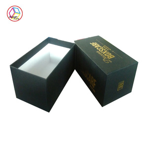 Gift package scarf box packaging and printing