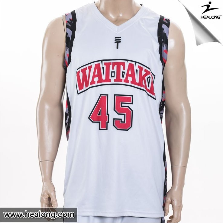 Reversible Custom Basketball Uniforms Set/Basketball Shirt, High Quality Sublimation Basketball Jersey/Singlets