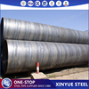 top 10 international products api 5l grb x42 x50 x52 x60 ssaw spiral steel pipe cheap tube for work