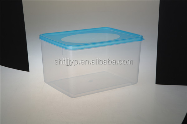 Cheap factory sales plastic custom bathtub shaped bath storage container