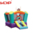 Customized Design Preschool giant inflatable water slide for adult
