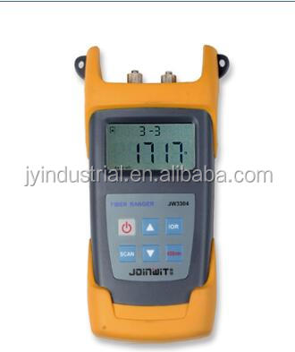JW3304N,long battery life,up to 5000 measurement operations,mini otdr/fiber optic cable locator