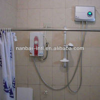 wall mounted ozone air water filter and purifier with display