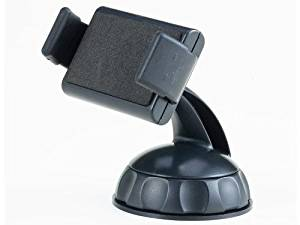 ME-USDM Universal Dashboard Mount w// holder for Galaxy S3 S4 S5 HTC M8