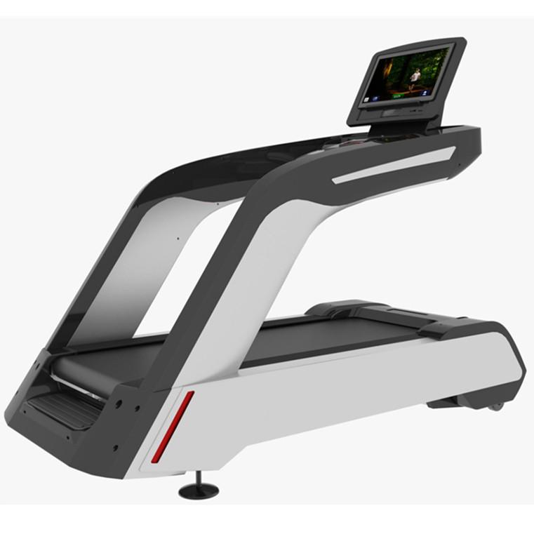 running machine / commercial keyboard treadmill TZ-8000B / treadmill