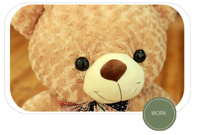 Chinese wholesale Gift Stuffed Plush toy Giant 300cm Teddy Bear