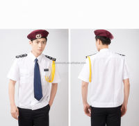 modern hotel bellboy uniform doorman uniform
